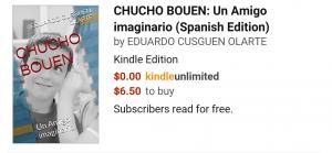 LITERATURA CHUCHO BOWEN
