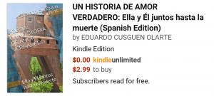 POESÍA HISTORIA DE AMOR